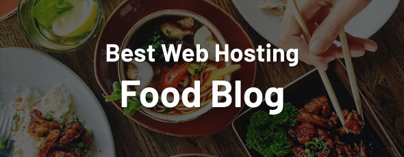 best-web-hosting-food-blog