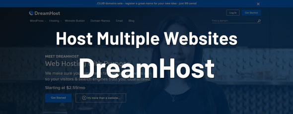host-multiple-websites-dreamhost