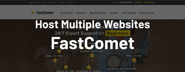 host-multiple-websites-fastcomet